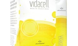 VIDACELL jeunesse global suplement diety